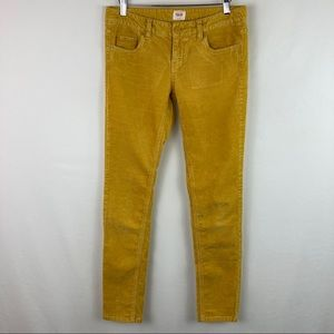 Mossimo Supply Co. Corduroy Fit 6